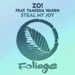 Steal My Joy