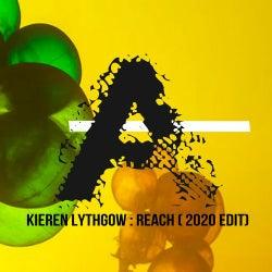 Reach (2020 Edit )