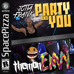 Party And You & Envy