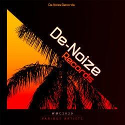 De-Noize Records WMC 2020