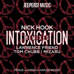 Intoxication (Remixes)