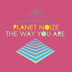 The Way You Are EP