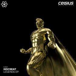 Legends EP