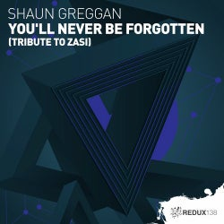 You`ll Never Be Forgotten (Tribute To Zasi)