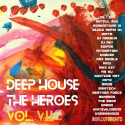 Deep House Releases Beatport