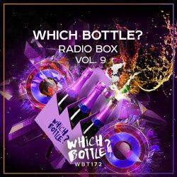 Which Bottle?: Radio Box, Vol. 9