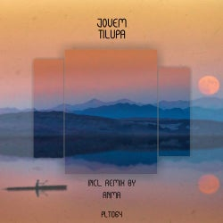 Tilupa EP (Incl. Remix by ANMA)