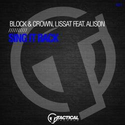 Sing It Back Feat. Alison