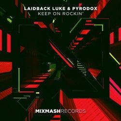 Laidback Luke Releases on Beatport