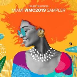 WMC Sampler 2019