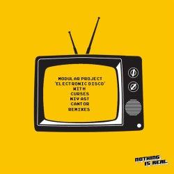Electronic Disco