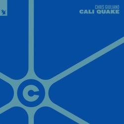 Cali Quake