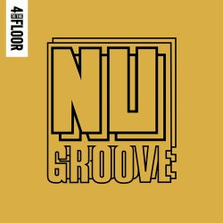 4 To The Floor presents Nu Groove Volume 2