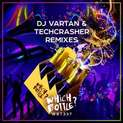 DJ Vartan & Techcrasher Remixes