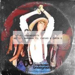 Serendipity (Extended Mixes)