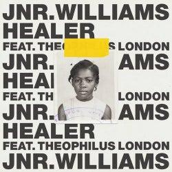 Healer (feat. Theophilus London)