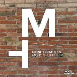 Mono Shuffle EP