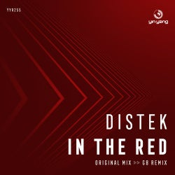 Distek - In The Red