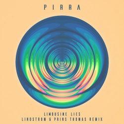 Limousine Lies - Lindstrøm & Prins Thomas Remix