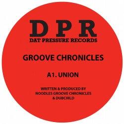 Union (2Step Mix)