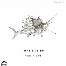That's It EP
