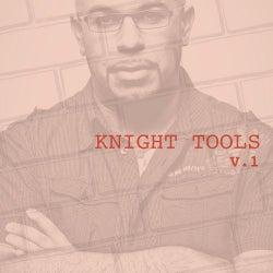 Knight Tools, Vol. 1