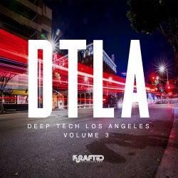 Deep Tech Los Angeles, Vol. 3