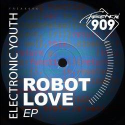Robot Love EP