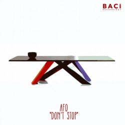 Don't Stop (70's Mix)
