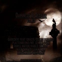 Darkness & Despair, Vol.13
