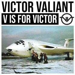 V is for Victor