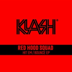 Hit Em / Bounce EP