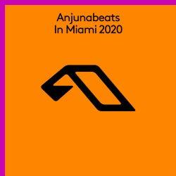 Anjunabeats In Miami 2020