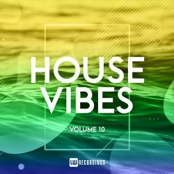 House Vibes, Vol. 10