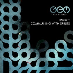 Communing With Spirits EP