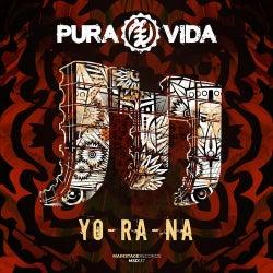 Yo Ra Na