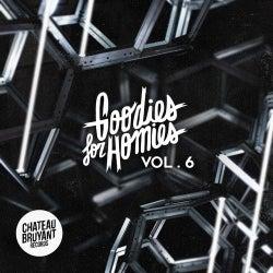 Goodies for Homies, Vol. 6