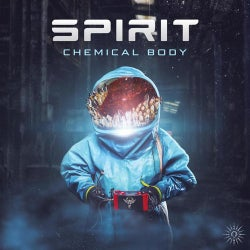 Chemical Body EP