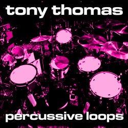 Percussive Loops Vol 7