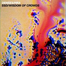 SSD / Wisdom of Crowds