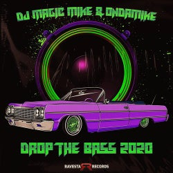 Drop The Bass (2020)