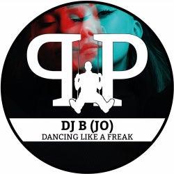Dancing Like A Freak