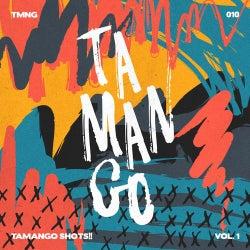 Tamango Shots Vol.1