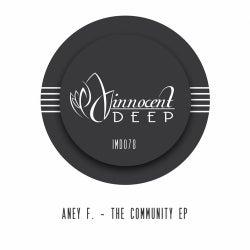 The Community EP