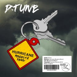 Hurricane (Soulecta Extended Remix)