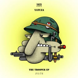 The Trooper EP