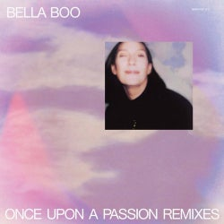 Once Upon A Passion Remixes
