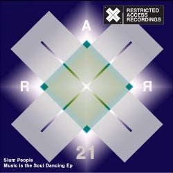 The peoples blueprint from restricted access recordings on beatport music is the soul dancing malvernweather Choice Image