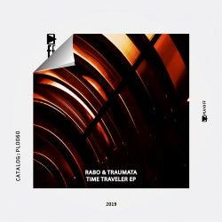 Time Traveler EP