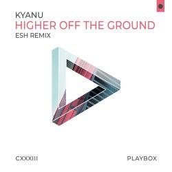 Higher off the Ground (ESH Remix)